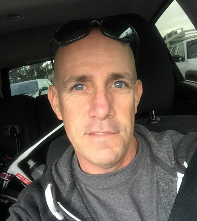 WELCOME to New Member JAMES SINGLETERRY / SoCal / Sep 05, 2018