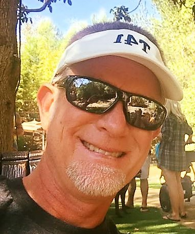 WELCOME to New Member LARRY CRITSER / SoCal / Dec 27, 2018
