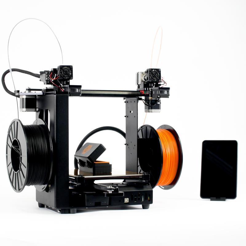 MakerGear M3 IDX  - $3,299