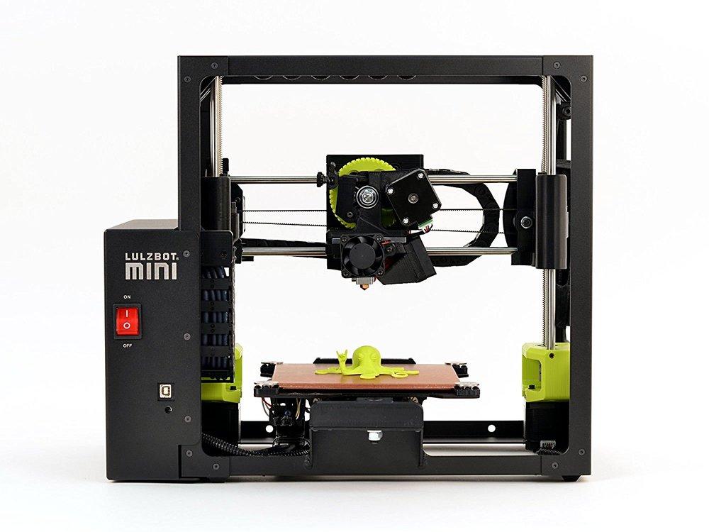 LulzBot Mini   - $1250