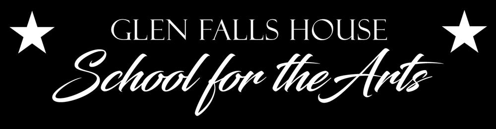 Glen Falls House School for the Arts Logo