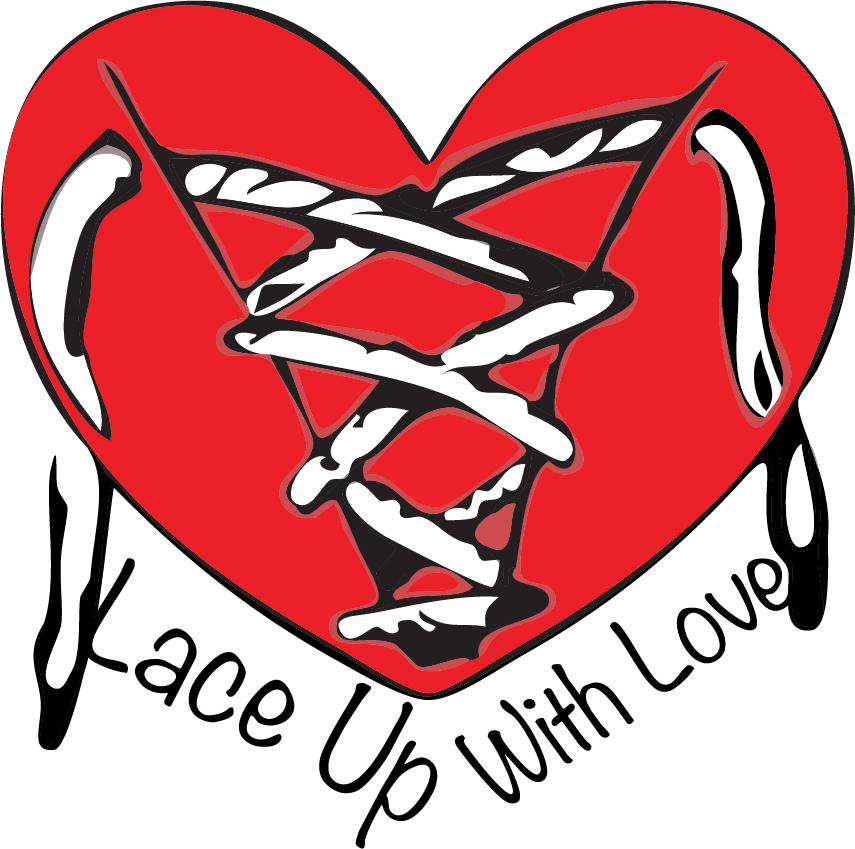 Lace Up With Love