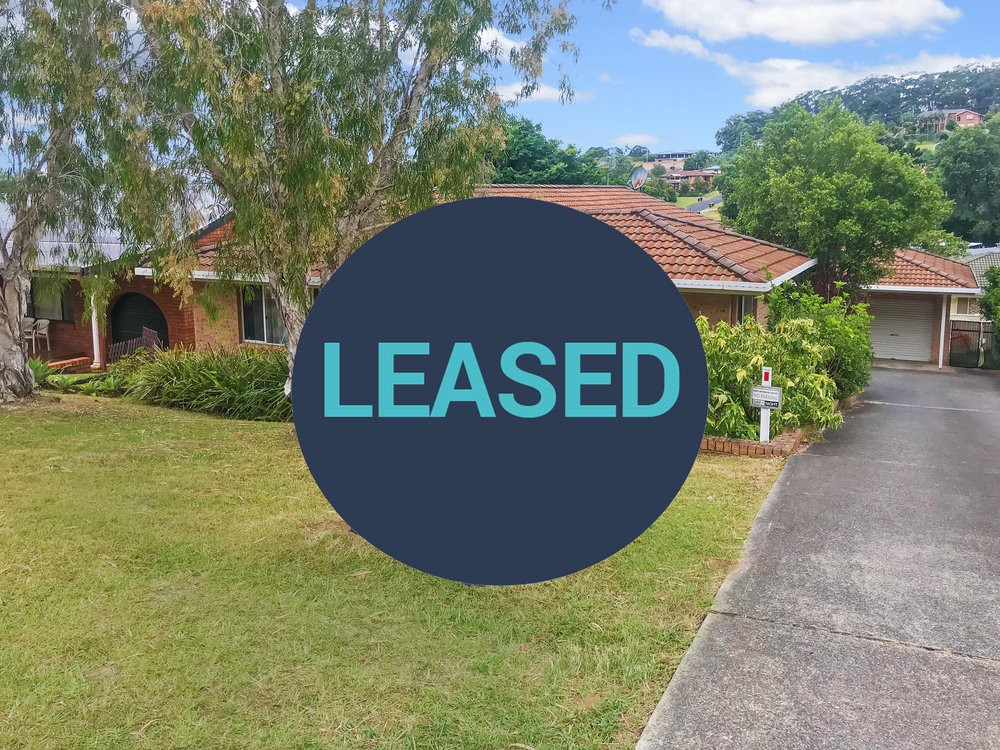 LEASED - 1/107 Combine StreetCoffs Harbour
