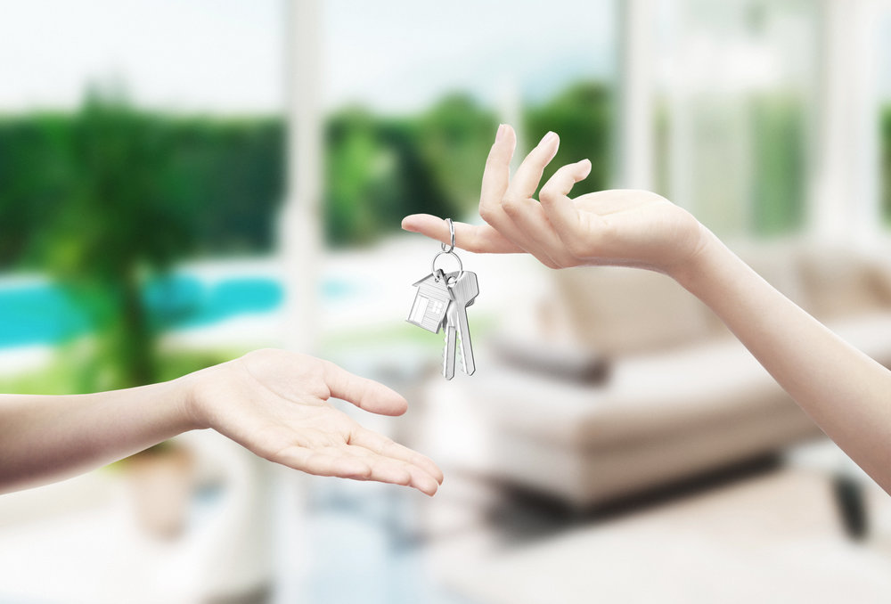 NO VACANCIES - All our rental properties are currently leased.