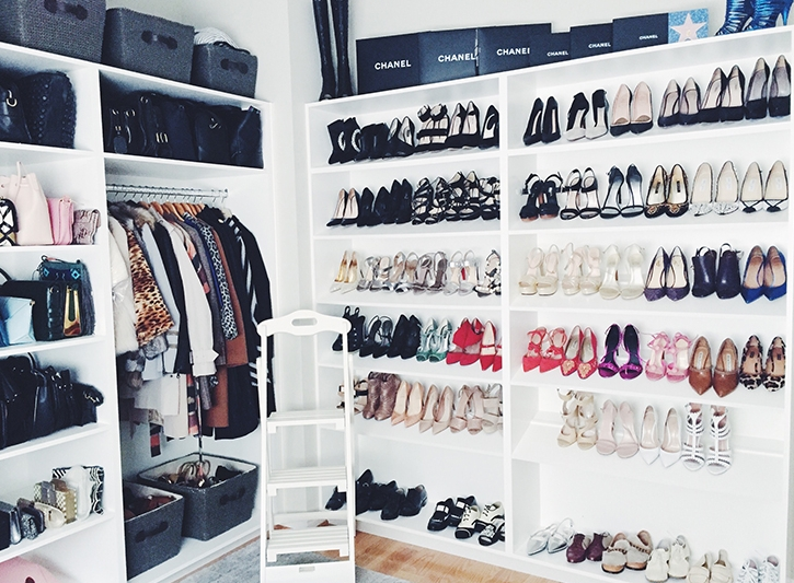 When was the last time you actually went through your closet? Can't find what you are looking for? Let Amy suggest what to get rid of, donate, and sell on consignment. Then, she will reorganize your closet and suggest a wish list if needed.