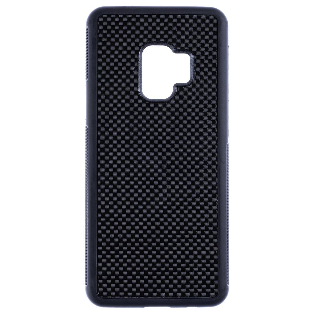 Samsung S9 Carbon Fibre Case