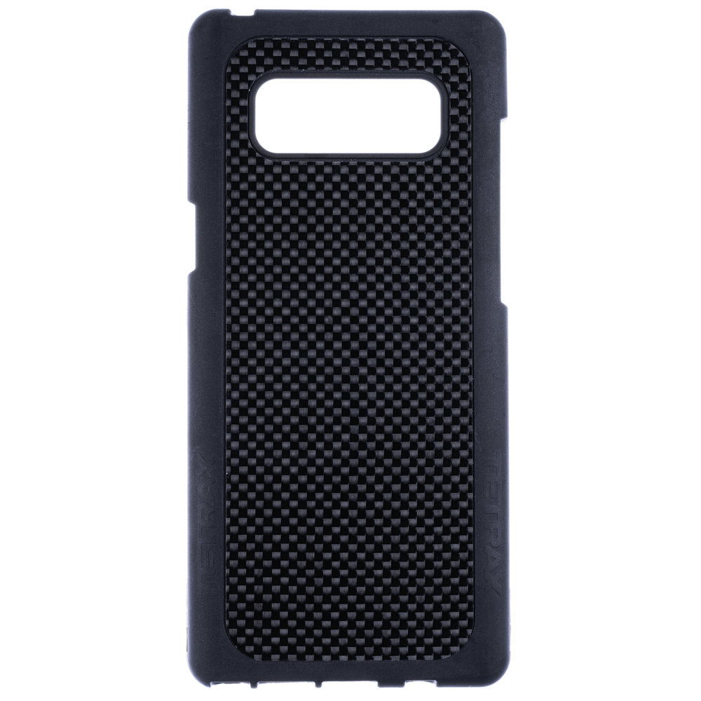 Samsung Note 8 Carbon Fibre Case