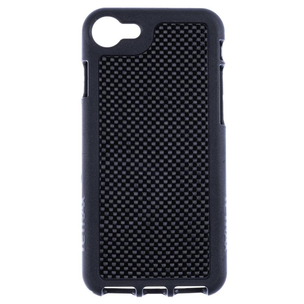 iPhone 7-8 Carbon Fibre Case