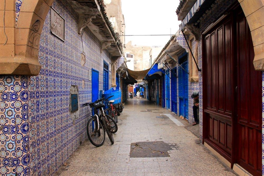 Morocco Essaouira Mega Loft (c) when i've got time