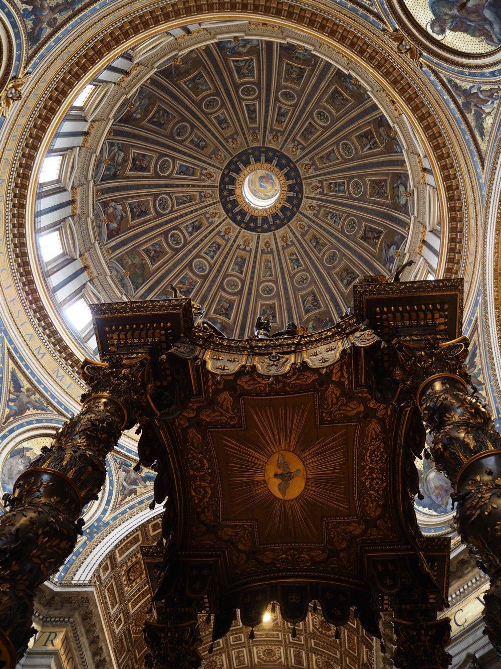 Vatican St. Peter's Basilica (c) when i've got time3 3.jpg