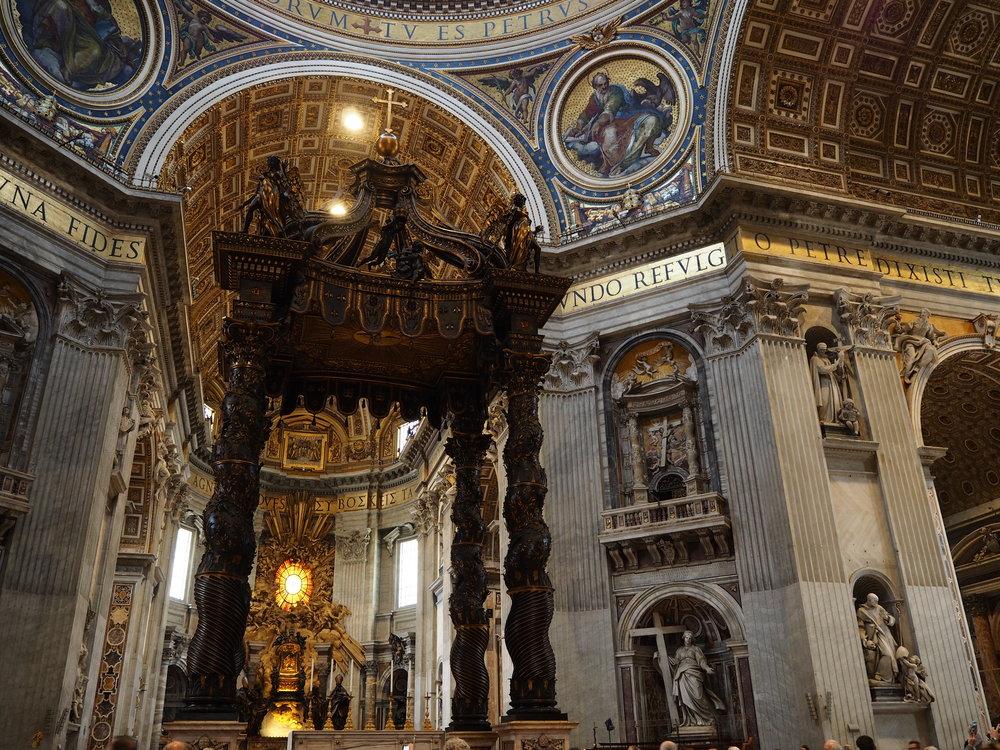 Vatican St. Peter's Basilica (c) when i've got time0 2.JPG