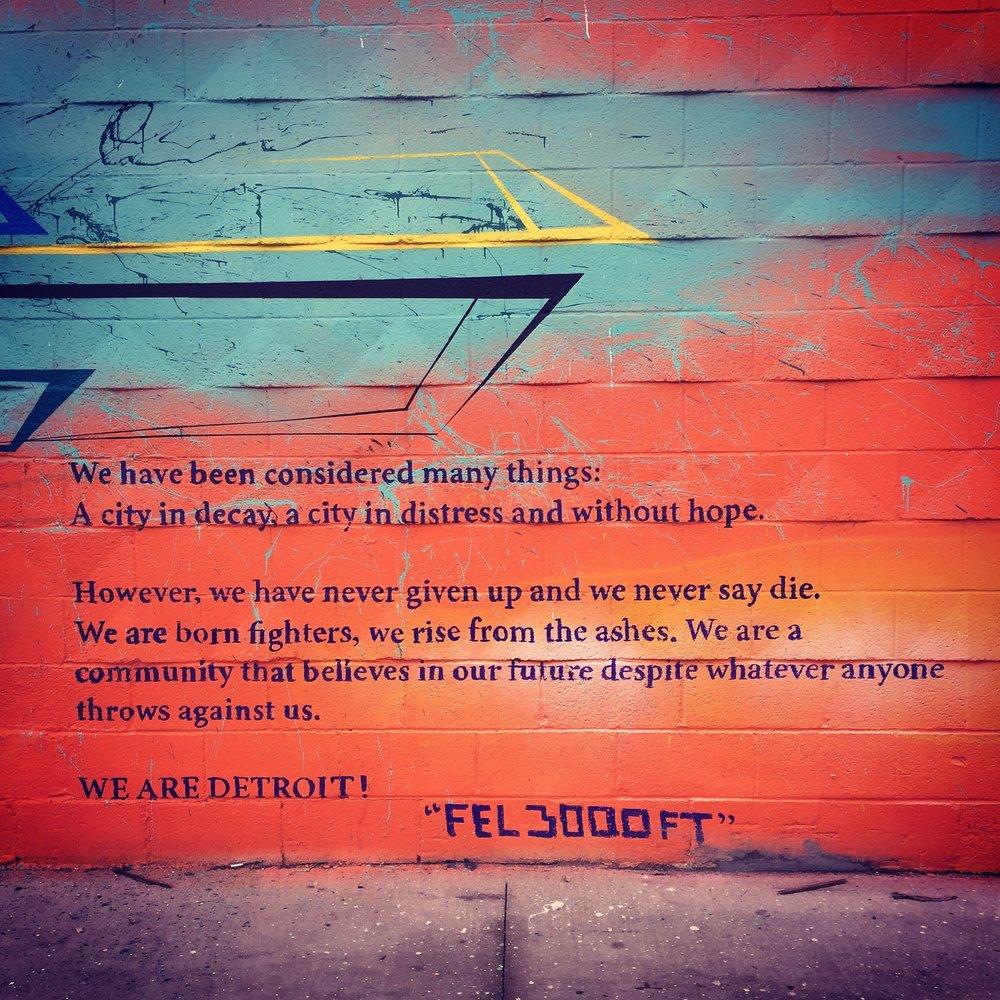 Division Street - Art, Apparel