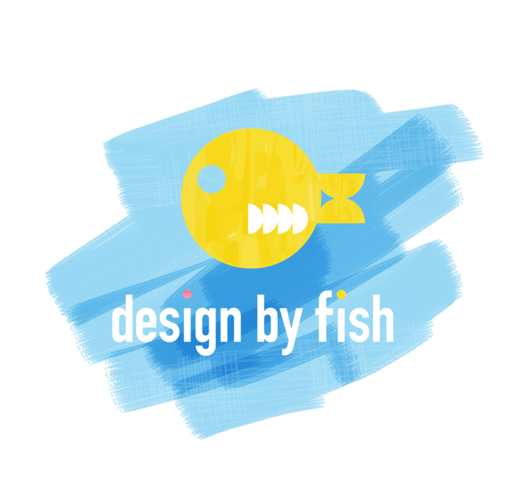 design by fish; brisbane graphic designer and illustrator