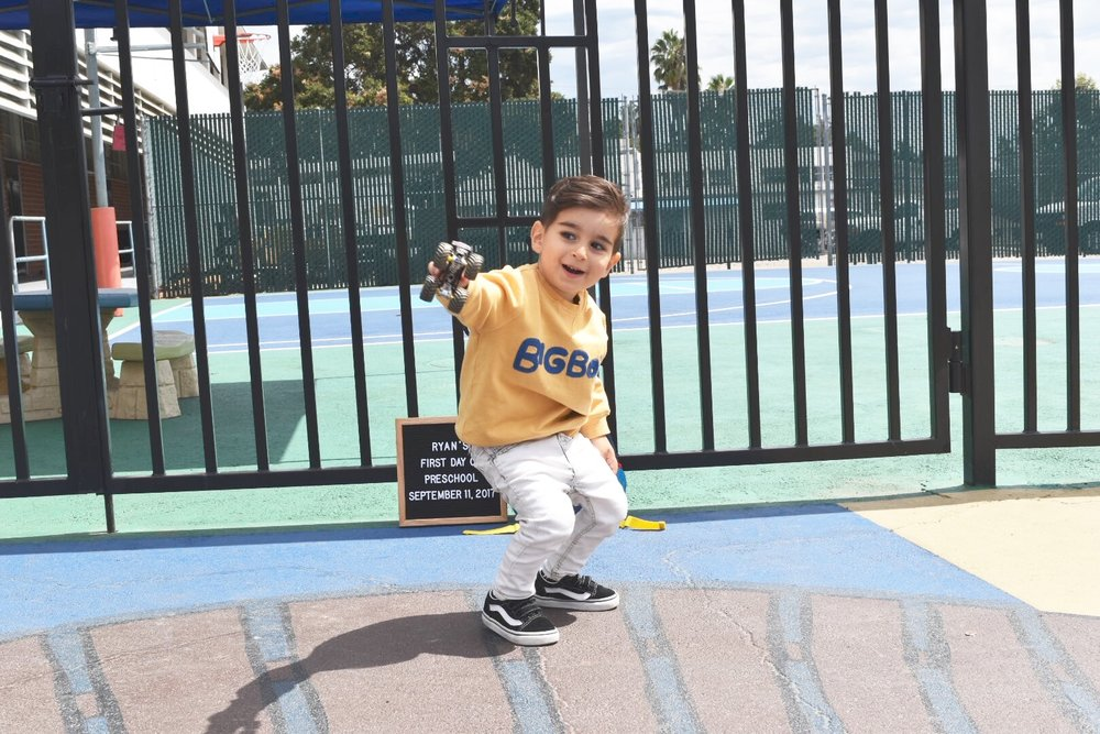 ryan preschool 7