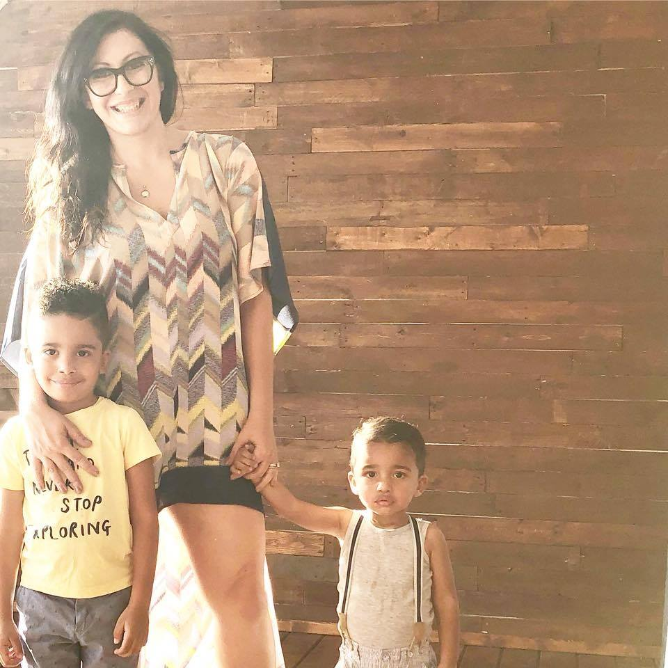 naza-with-her-boys