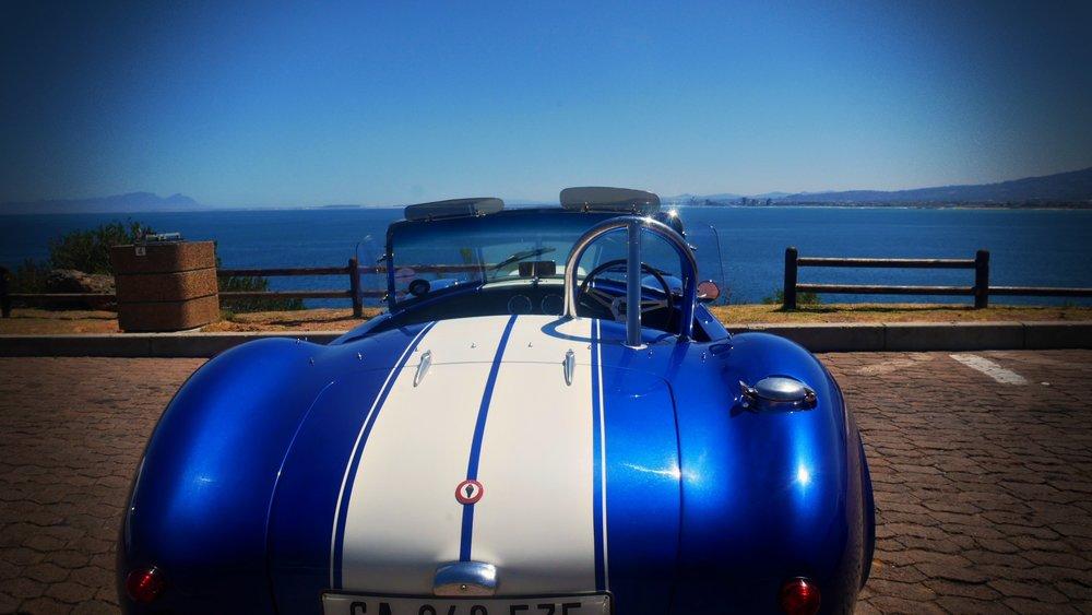 Bay View at Gordons Bay Cobra