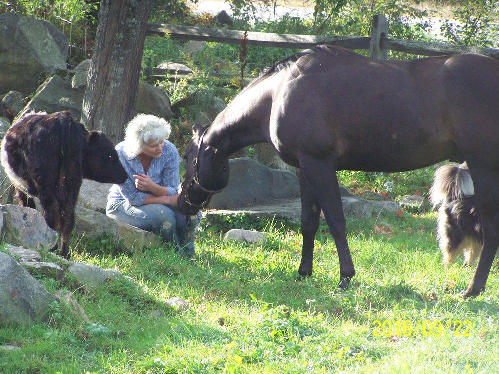 Kris - Otokahe Farm