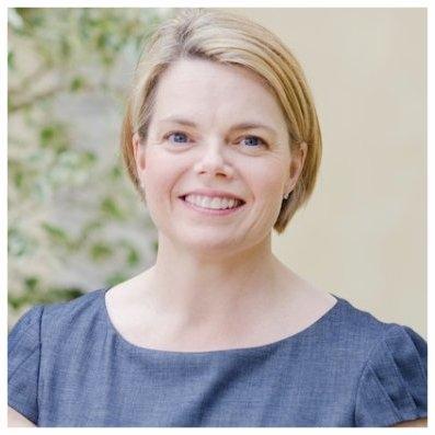 Alison Patterson  Director of Development, ArtsKC