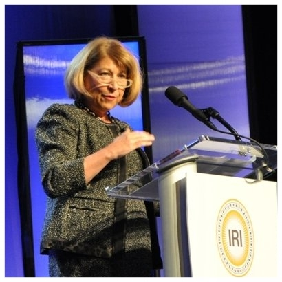 Catherine Weatherford  President/CEO Insured Retirement Institute