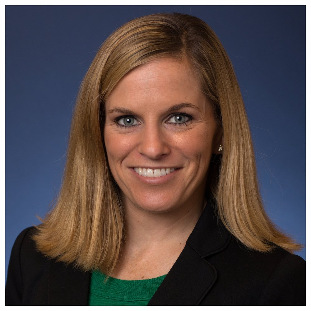 Katie Fitzgerald  Partner, Mariner Wealth Advisors
