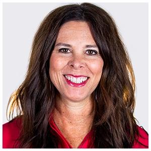Suzanne Williams  CFO at Barkley