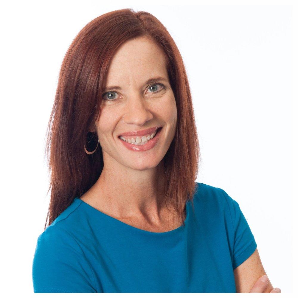 Sheri Johnson  VP of Marketing at McCownGordon