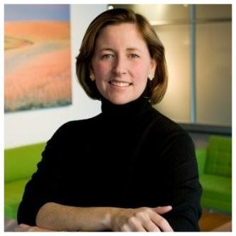 Anne St. Peter  Founder at Global Prairie