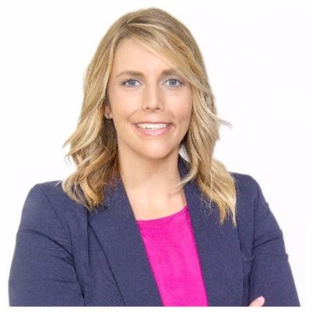 Megan Sturges Stanfield  President, Exec. Direct. at Junior Achievement