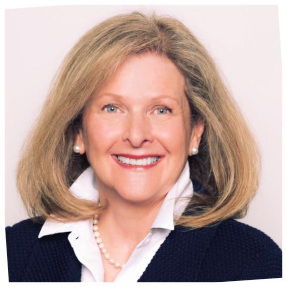 Linda Endecott  Partner at iValution
