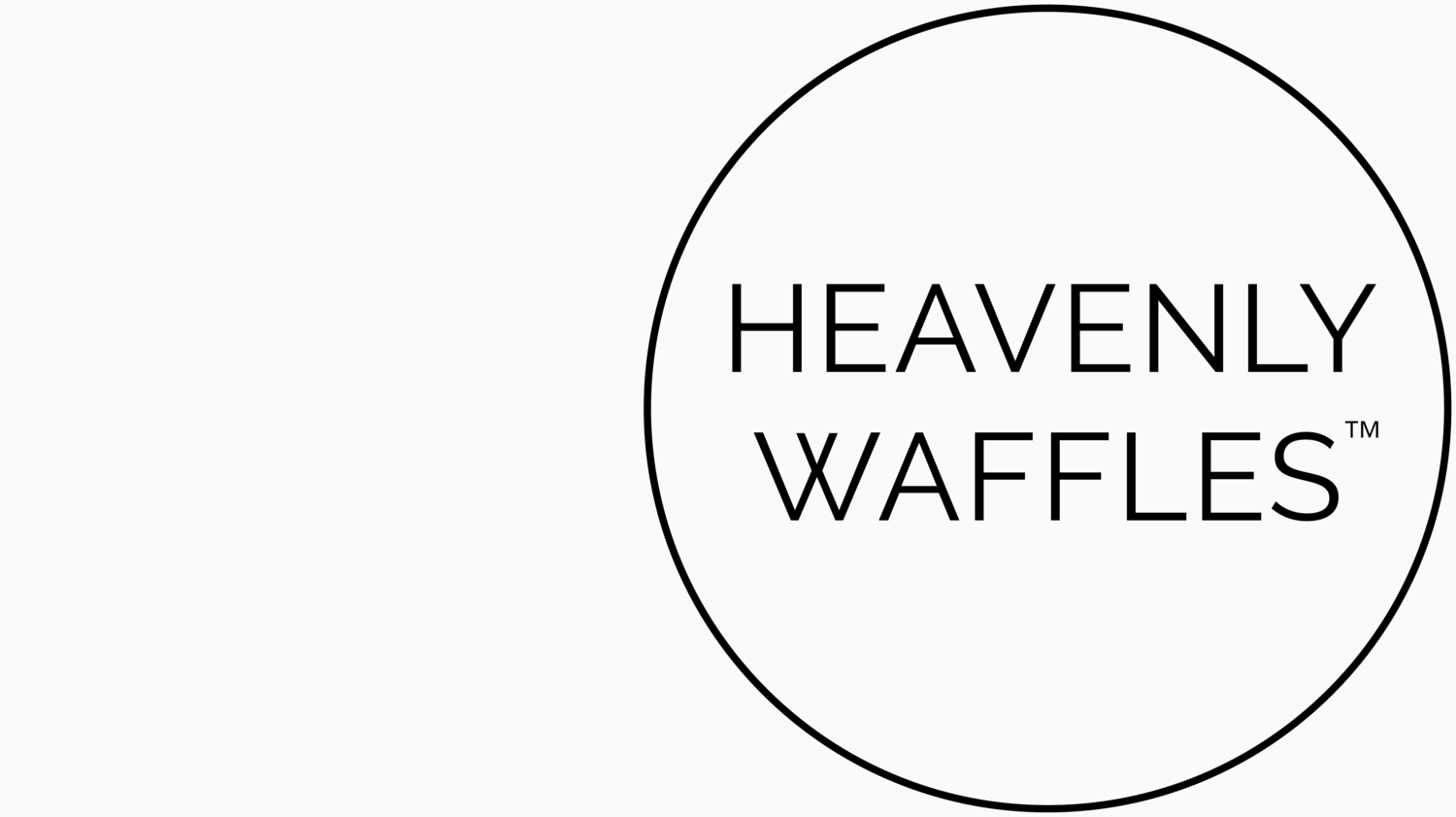 Heavenly Waffles™