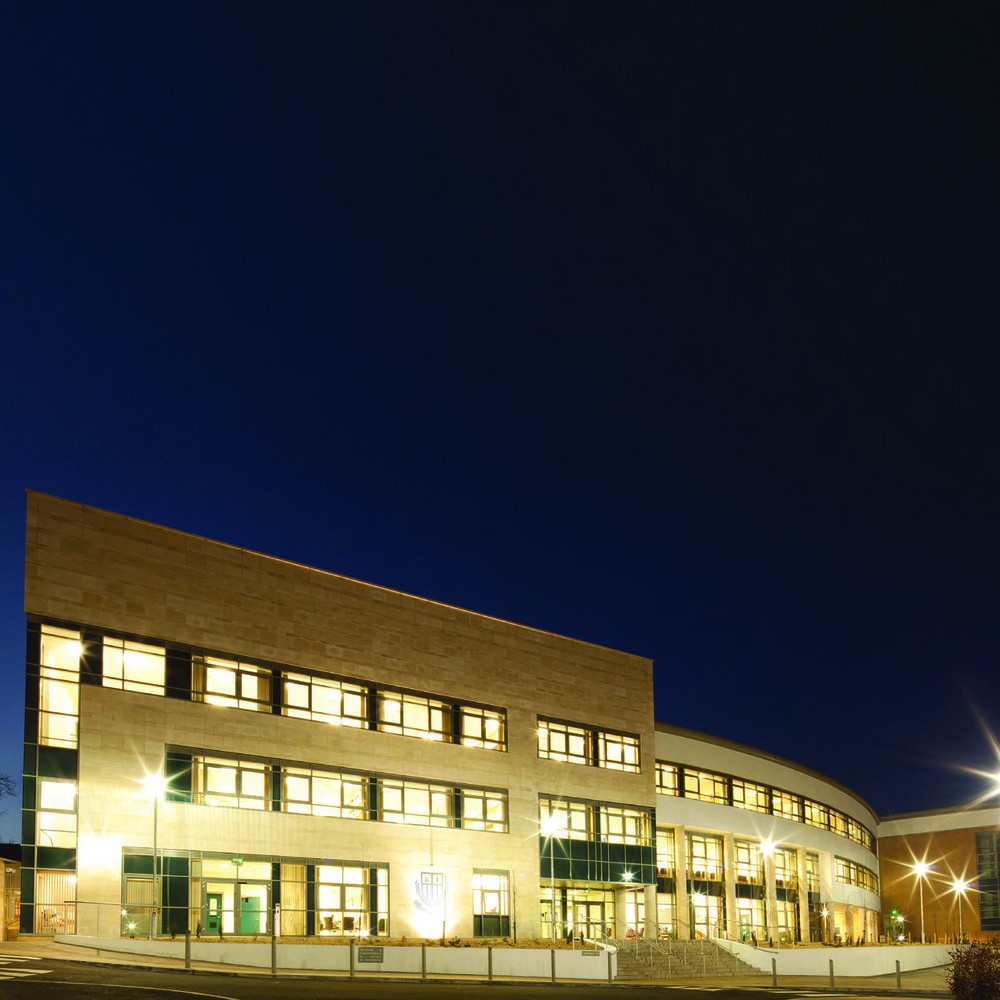 Our School in 2012