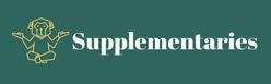 Supplementaries