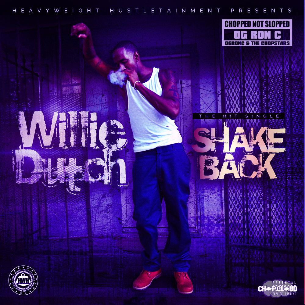 Willie Dutch - Shake Back Cover Purple.jpg