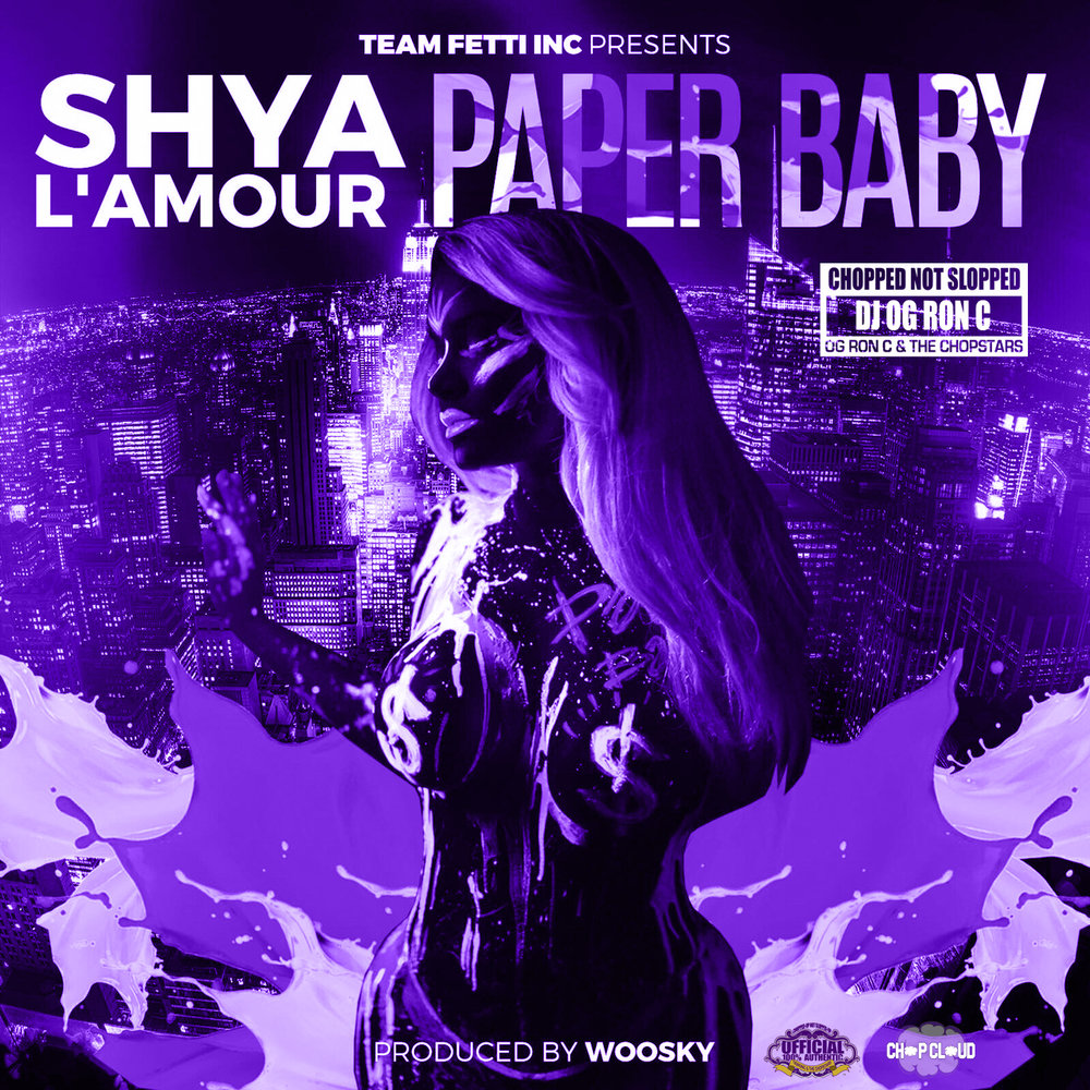 Shya Lamour - Paper Baby cover.jpg