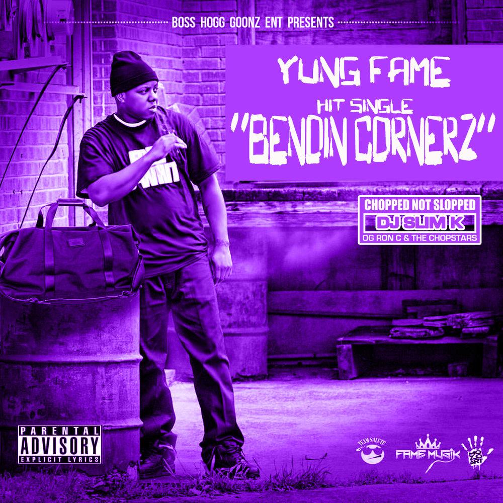 Yung Fame - Bendin Conerz cover Purple.jpg