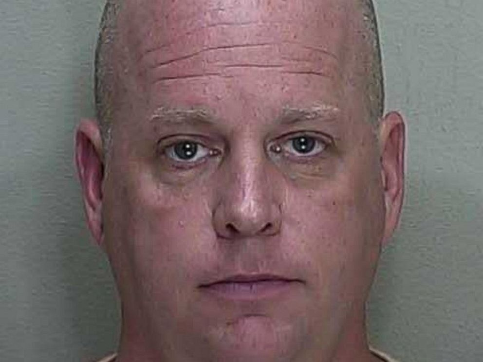 Mark Charles Barnett of Ocala, Florida, was charged in connection with a plot to bomb Target stores along the East Coast on February 14, 2017.