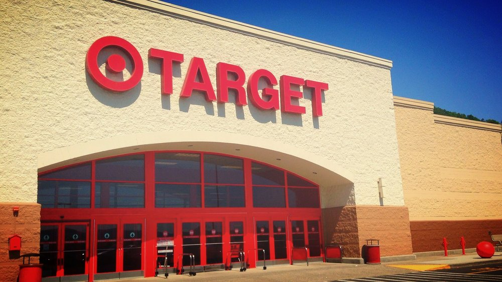 Barnett's plot targeted ten different Target store chains along the East Coast.