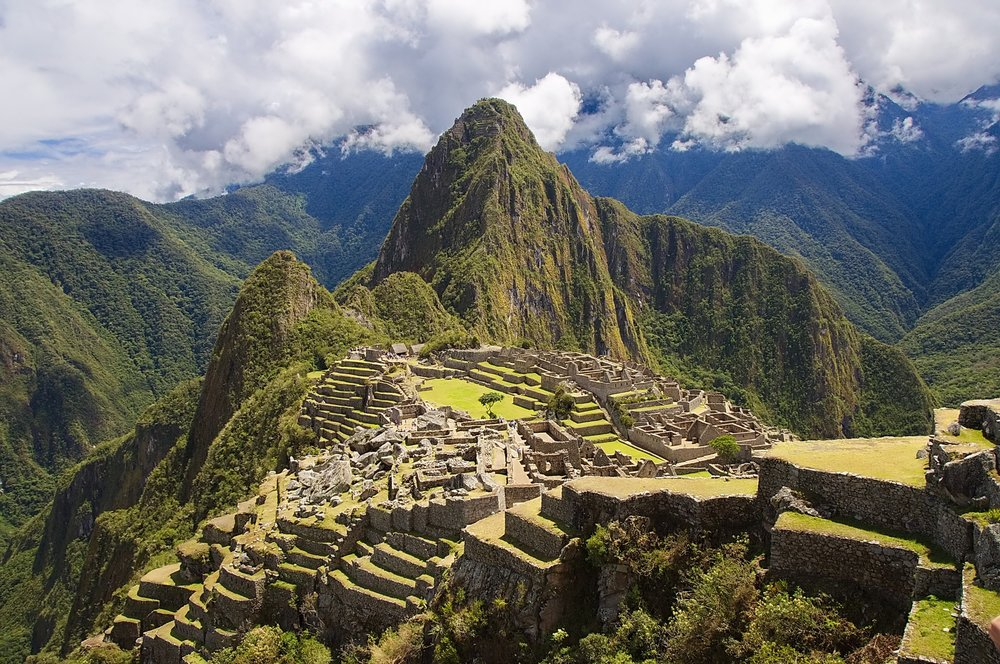 PERU - Explore Cusco, embark on a 5 day trek to Machu Picchu, do a social impact scavenger hunt and learn photography skills from landscape photographer, Brendan Lynch.