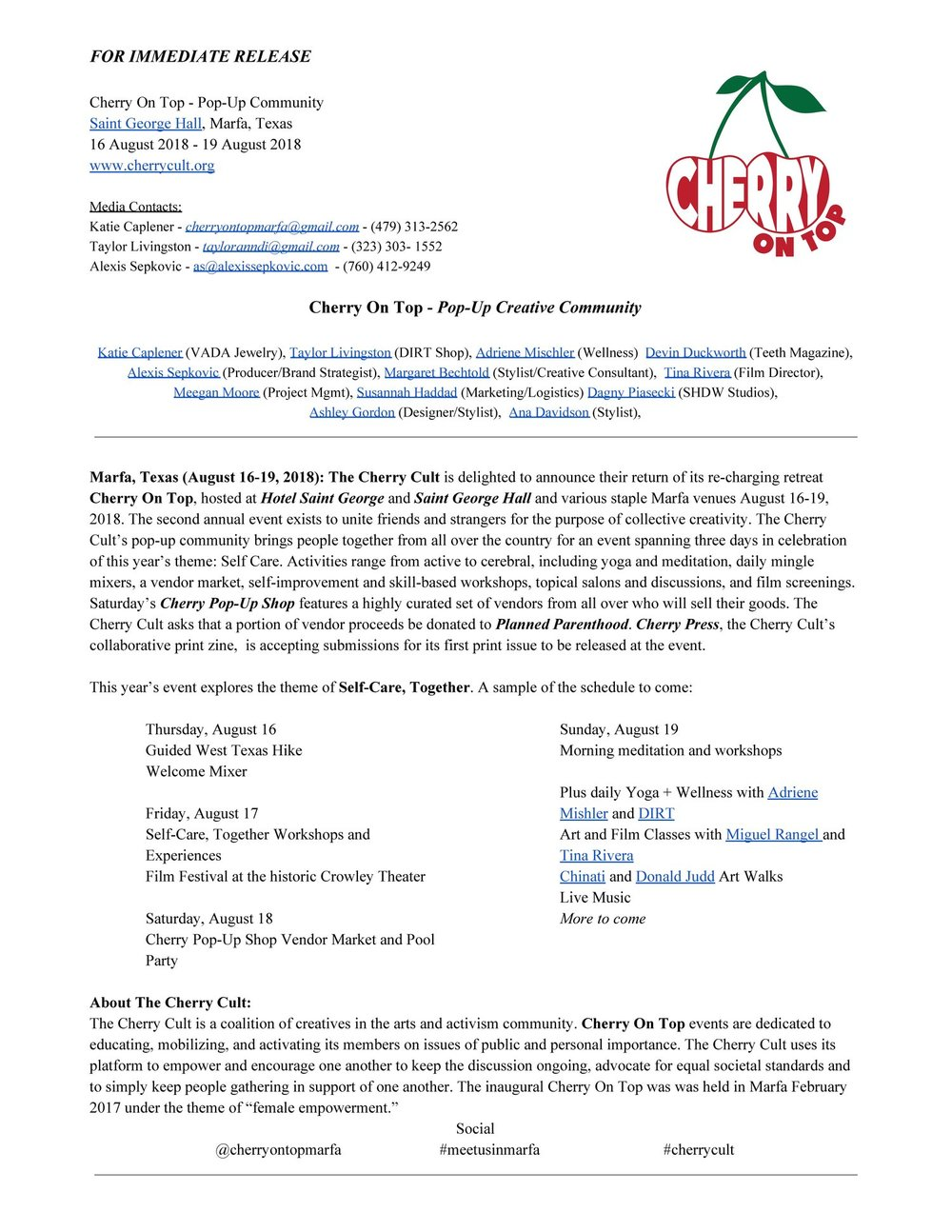 Copy+of+Cherry+On+Top_+PRESS+RELEASE_Page_1-1.jpg