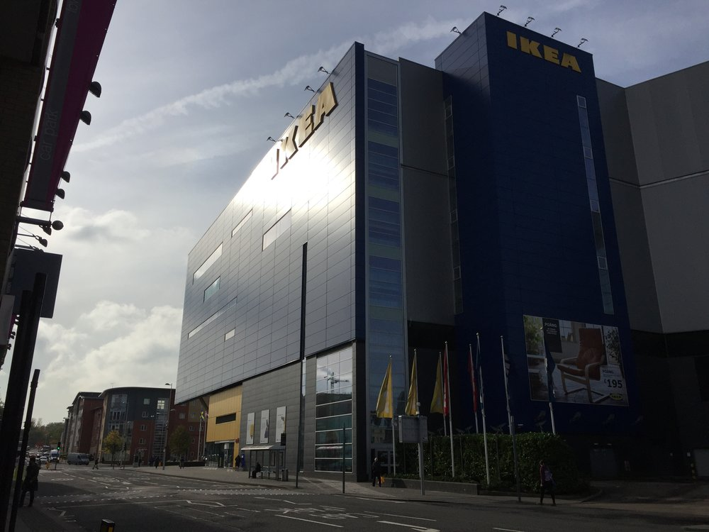 ikea coventry croft road