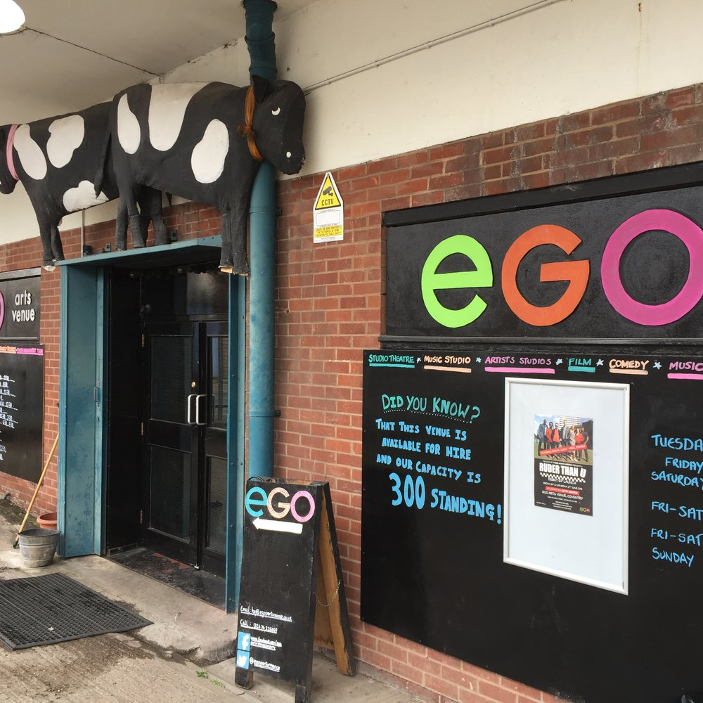 cafe ego vegetarian cafe henry st coventry