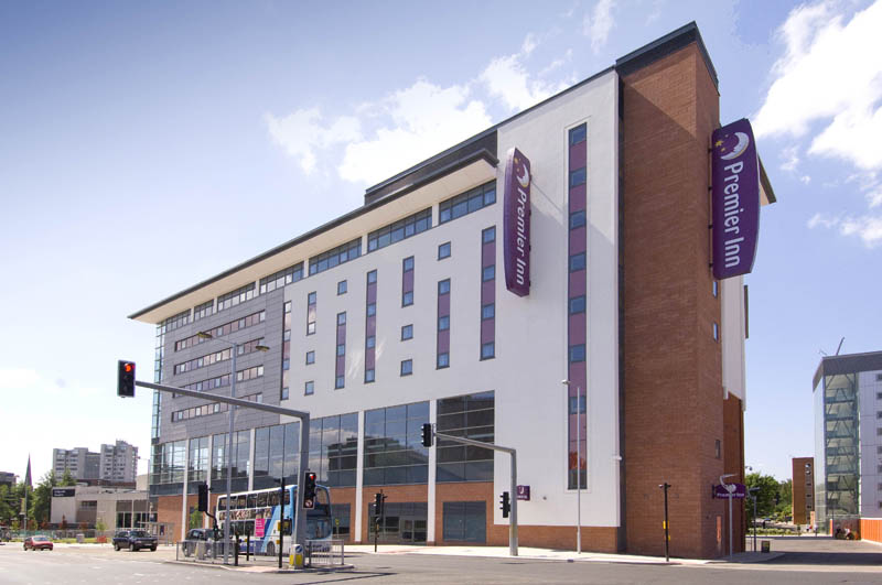 premier inn belgrade plaza coventry