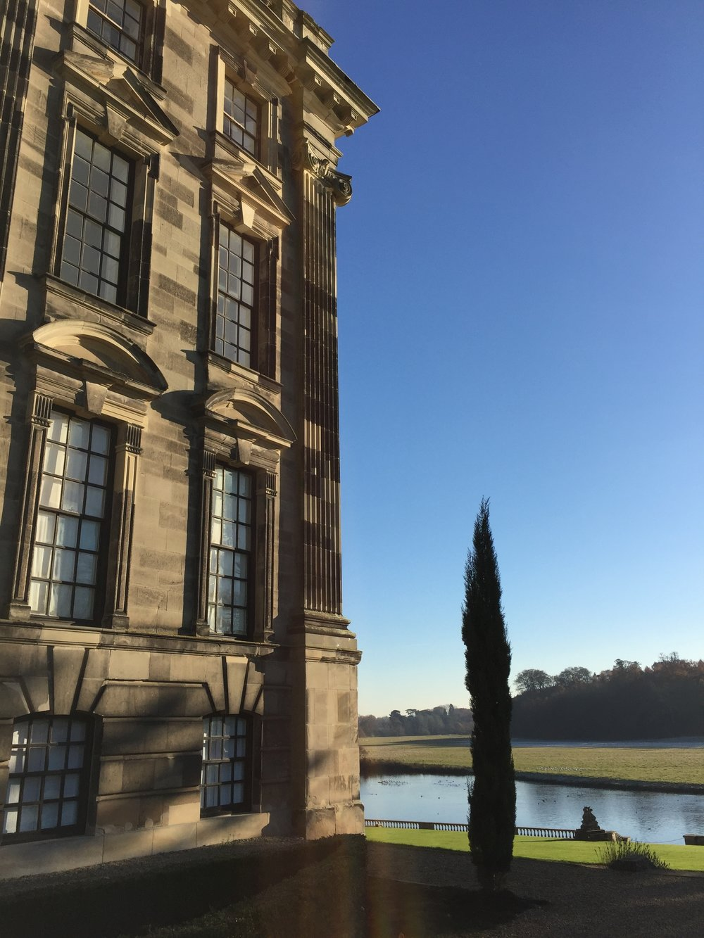 lakeside gardens stoneleigh abbey