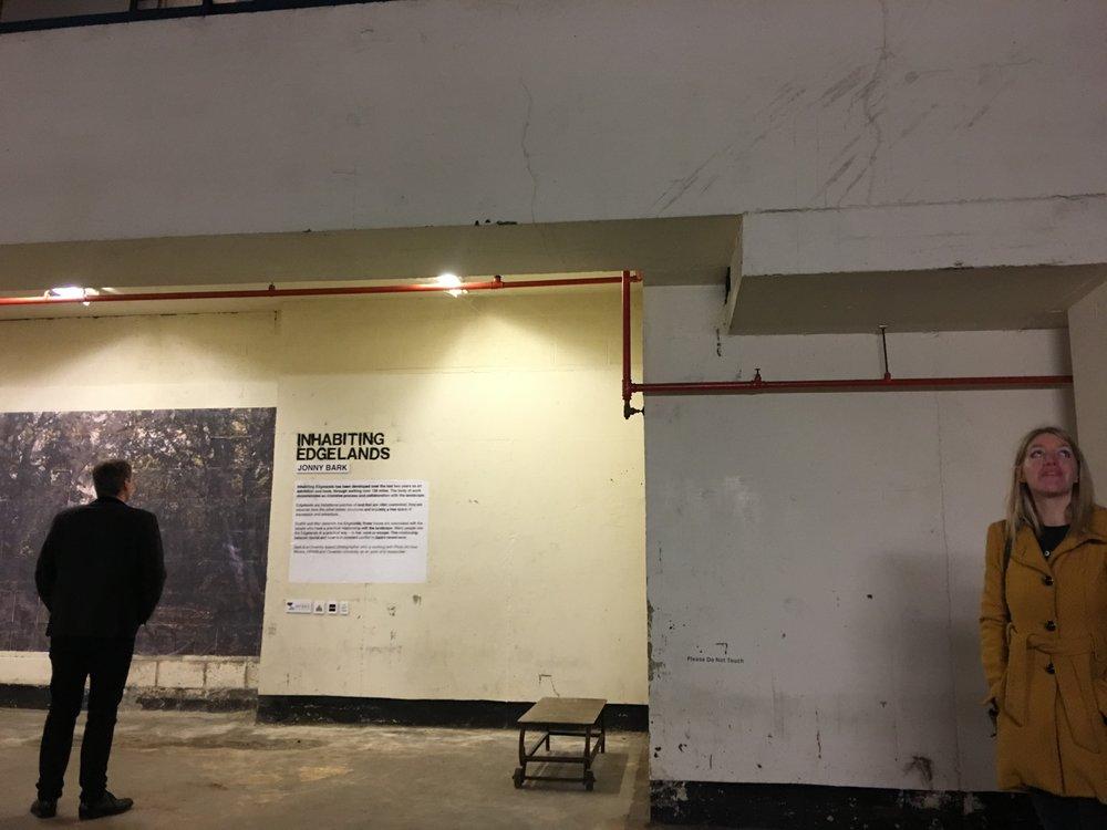rear press hall