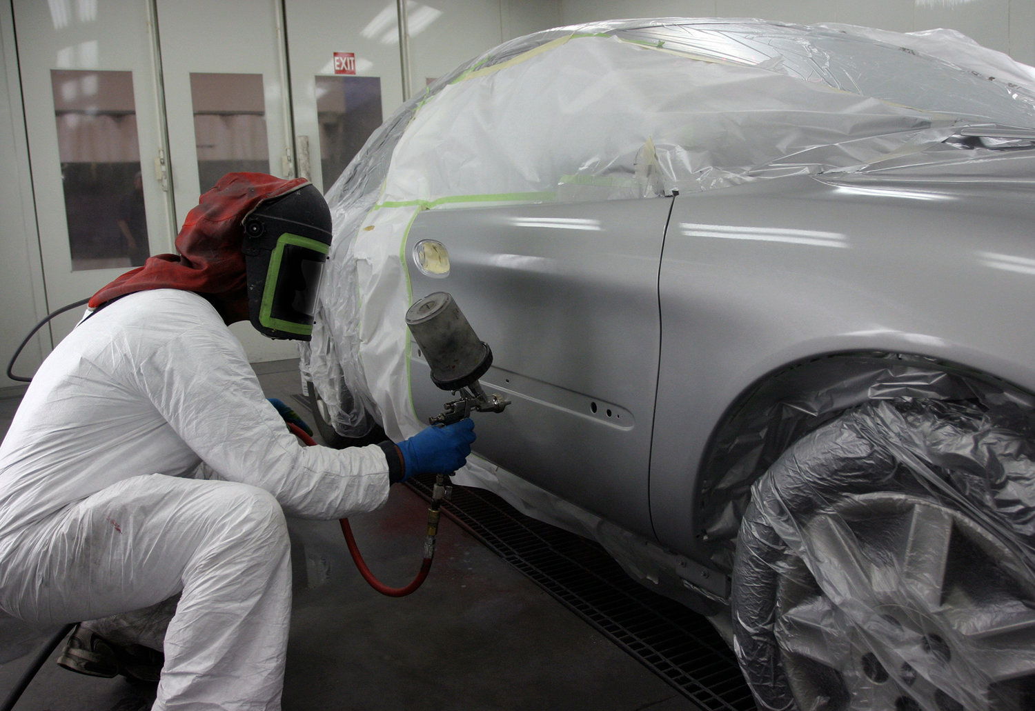About Us Auto Collision Rebuilders