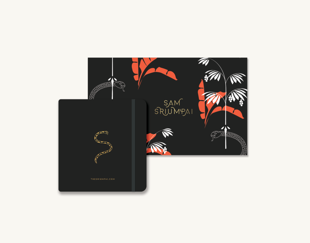 sam - gold-foil-black-pattern-loolaadesigns.png