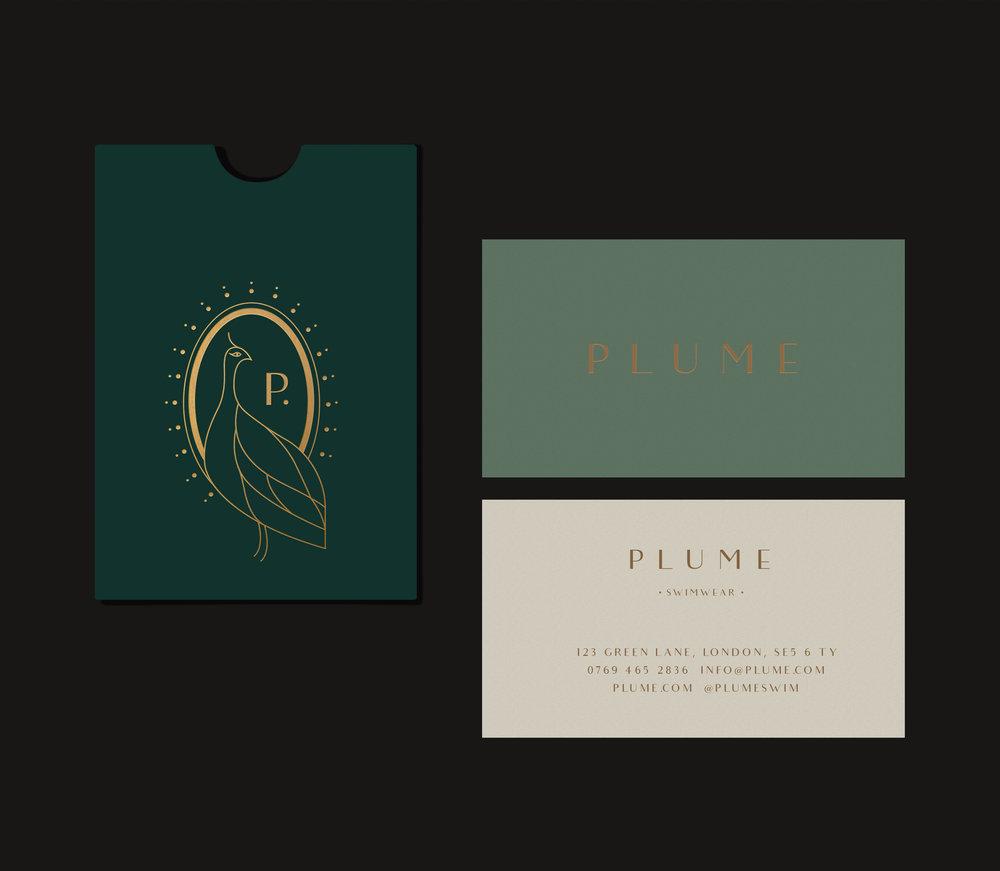 PLUME-swimwear-branding-card-design-loolaadesigns.jpg