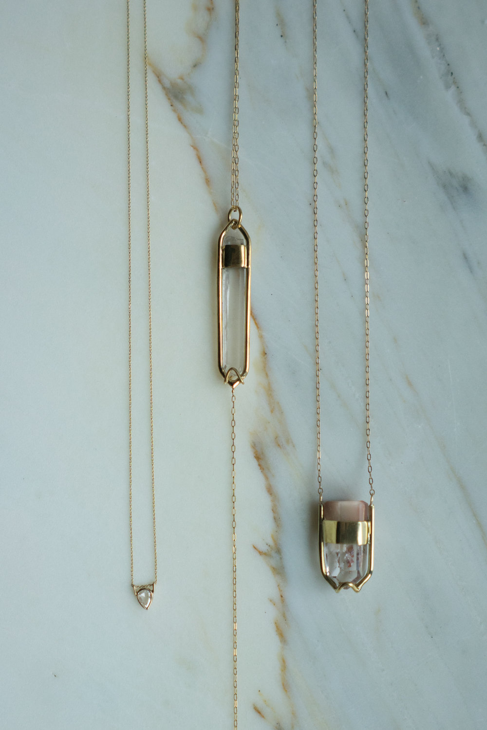 Lorae Russo - Necklaces