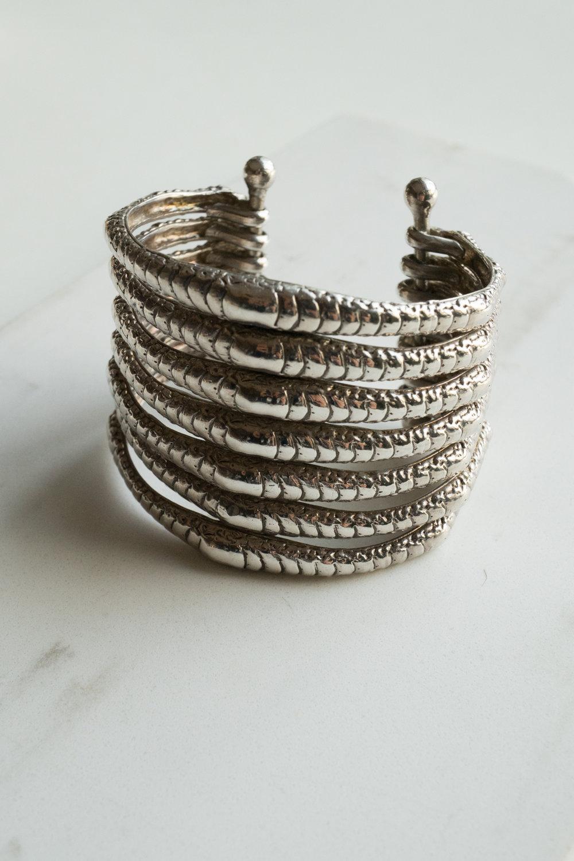 Lorae Russo - Seven Generations Bracelet