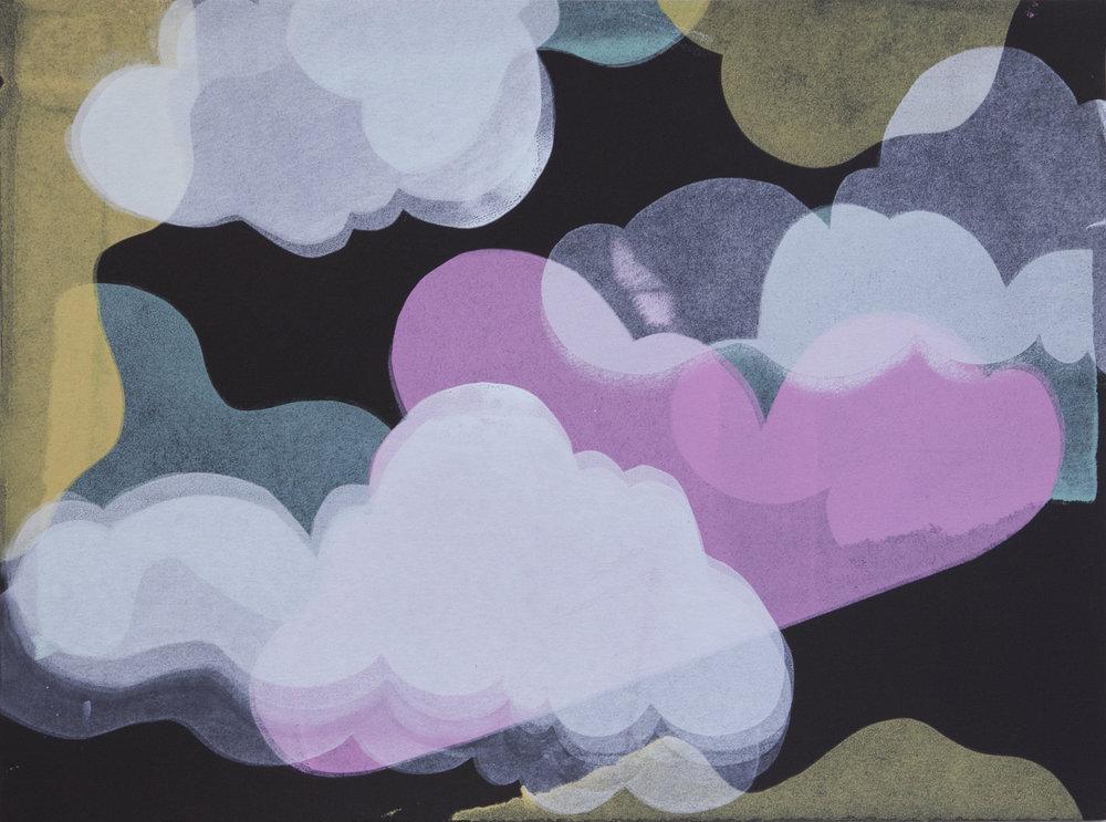 Cloud Remix  002